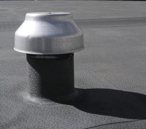 beton flachdach